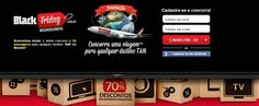 'Black Friday' brasileira deve bater recordes de vendas do e-commerce
