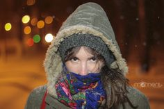Playing in snow Winter Time, Winter Hats, Snow, In This Moment, Photography, Beautiful, Fashion, Moda, Photograph