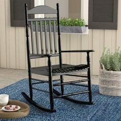 Looking for Fordyce Rocking Chair Andover Mills ? Check out our picks for the Fordyce Rocking Chair Andover Mills from the popular stores - all in one. Teak Rocking Chair, Outdoor Rocking Chairs, Wicker Chairs, Dining Chairs, Outdoor Sofa, Outdoor Patio Swing, Outdoor Living, Patio Glider, Glider Chair