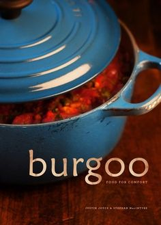 The long-awaited first cookbook from one of Vancouver''s most beloved restaurants Burgoo is the name of a thick soup or stew from the American South and, historically, of a thick porridge served aboard ships. In Vancouver, Burgoo is synonymous with comfort food, served from four neighbourhood bistros in North Vancouver, Point Grey, Kitsilano and Mount Pleasant. When the first restaurant opened in 2001, its menu featured hearty bowl foods served in a casual, welcoming ambience. Today, those…