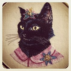 Sublime Stitching - Ryan Berkley Embroidery Patterns - Stitched by Prudence Grayson, so beautiful