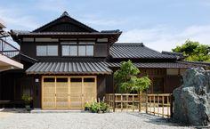 Completed in 2016 in Ukiha Yoshii, Japan. Images by Tetsuya Yashiro. The site is located in Ukiha Yoshii town in southern Fukuoka…