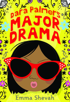 A humorous and warm story from Emma Shevah, author of Dream On, Amber. Dara longs for stardom  – but when she isn't cast in the school play, she thinks it's because she looks different. So irrepressible Dara sets forth to change not just the school, but the whole world too.