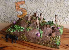 Image result for meerkat cake