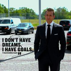 #mondaymotivation You fuckers ready to crush your goals this week? Let's do it!! . . . #whatwouldharveydo #work #goals #dreams #hustle #harveyspecter #gabrielmacht #wwhd