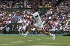 Goran Ivanisevic vs Patrick Rafter - 2001 Wimbledon Final [Ivanisevic won 6-3 3-6 6-3 2-6 9-7]   One of my Top 5 all time favorite matches I have ever watched!