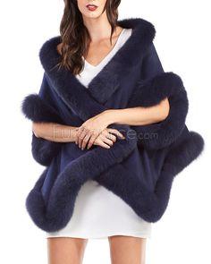 Hover over image to zoom Mink Jacket, Cashmere Cape, Rabbit Fur Coat, Fur Blanket, Casual Wedding, Mink Fur, Fox Fur, Fur Trim, Image