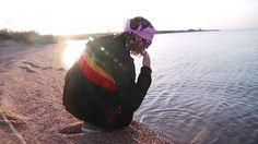 Episode 12: Gleb test l'eau du lac Issyk-Koul