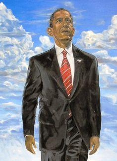 "Barack Obama by Danny Jones – FuTurXTV & Funk Gumbo Radio: http://www.live365.com/stations/sirhobson and ""Like"" us at: https://www.facebook.com/FUNKGUMBORADIO"