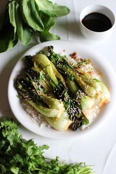 bok choy hot and sour peanutty noodles with bok choy recipes dishmaps ...
