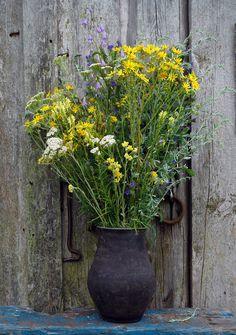 Summer Bouquet by Volodymyr Nikitenko on 500px