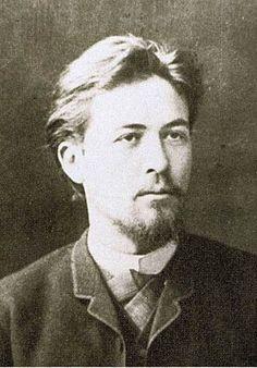 Anton Tsjechov -1898