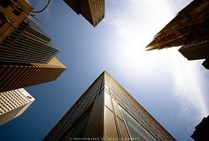 New York Photography by Mattias Hamrén New York Photography, Photography Ideas, Modern Exterior, Building Materials, Modern Architecture, Places To See, Floor Plans, Gallery, Design