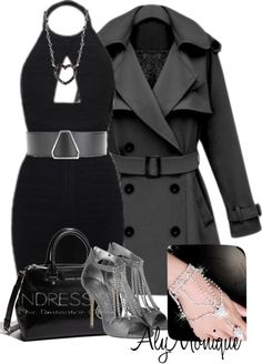 """""""Untitled #315"""" by alysfashionsets on Polyvore"""