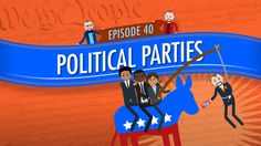 Today, Craig is going to talk about political parties and their role in American politics. So, when most people think about political parties they associate ...