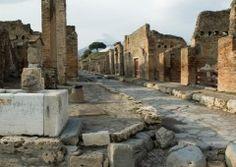 @Claudia Marie...Pompeii, Italy