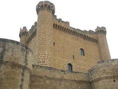 Castillo de Sajazarra. Spain