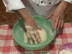 Ζυμάρι για πίτες - Μαγειρεύοντας Ελληνικά / Dough for pies - Traditional Greek Way! - YouTube