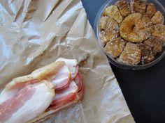 Bacon Wrapped Dried Figs recipe - Foodista.com