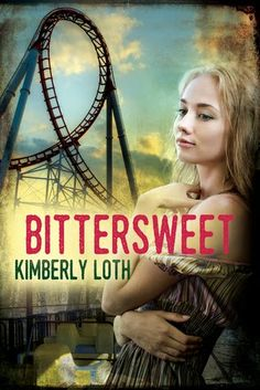 Book Blitz & Giveaway - Bittersweet by Kimberly Loth