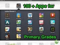 Apps to pick through this summer- iPad Recommended Educational App Lists | Scoop.it