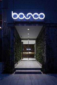 Bosco / Makoto Yamaguchi Design