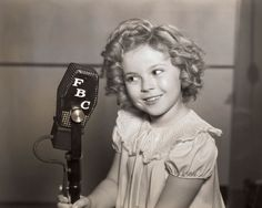In memory of my granny who loved Shirley Temple so much love you!