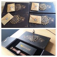 Em 2016 teremos o Treasure Case e receberemos o Bracelete Tomorrowland Brasil 2016 em casa. Como será a Case? O que conterá dentro? Estas perguntas...