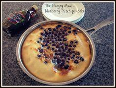 IMG_3343The Hungry Mum -  blueberry Dutch pancakes