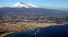Sicilia- Etna-