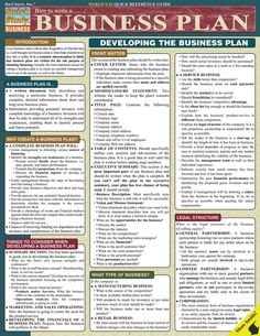 Professional business plan writers ontario