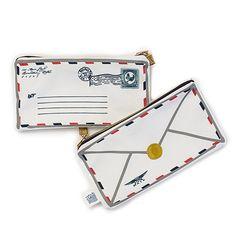 Parcel Post Envelope