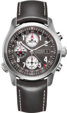 7337fb4e95f Bremont Watch ALT1-Z Grey ALT1-Z DG 07 Watch