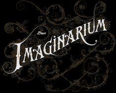 Imaginarium by Anton Burmistrov | Abduzeedo Design Inspiration
