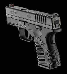 Springfield Armory's XD-S 9 Wins Handgun of the Year