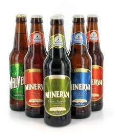 cerveza minerva - Bing Imágenes