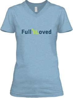 Fully Loved (FullYLoved) YL Shirts
