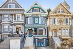 The Queen Anne Victorian, part of a seasonal series, features a 19th-Century…