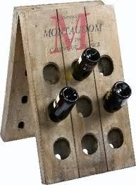 French Style Wine Rack  $120.00
