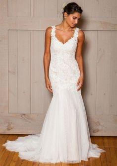Davids Bridals Wedding Dresses