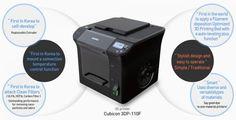 Cubicon Single 3D Printer - 3D printers NZ - 3D modeling services | 3Design