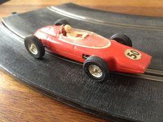Jouef for Playcraft Ferrari Kids Growing Up, Slot Cars, Ferrari, Entertaining, Toys, Vintage, Gaming, Games