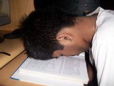 Exam-time...