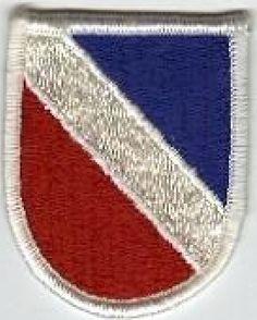 Army Reserve Training  Crest Sticker U.S Army Alpha Units COMMANDO