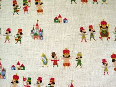 Des Kaisers neue Kleider-japanische Leinen Mischun von Fat Connection auf DaWanda.com