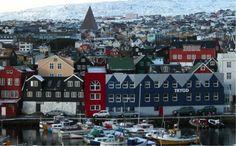 Las Islas Feroe quieren su propia constitución e independencia, Aksel V Johannesen, Dinamarca, Groenlandia, Kim Kielsen, Lars Løkke Rasmussen