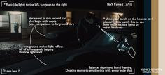 Prisoners - Roger Deakins - really beautifully composition and an awesome shot analysis
