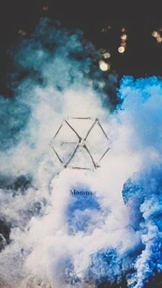 Exo comeback-Monster