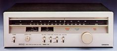 ONKYO Integra T-405 (1977)