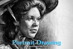 "Portrait Drawing Fundamentals Course   Package Deal – Buy Together and Save What You'll Learn Features What people are saying…   ""Over the last year, Stan Prokopen…"
